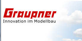 graupner innovation im modellbau